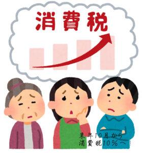 消費税の「軽減税率」導入