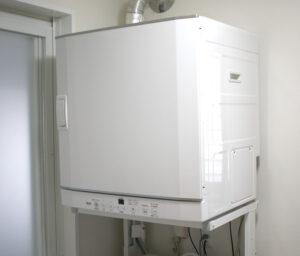 衣類乾燥機について