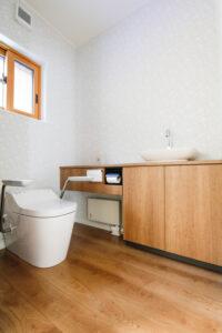 TOTO・パナソニックトイレの違い
