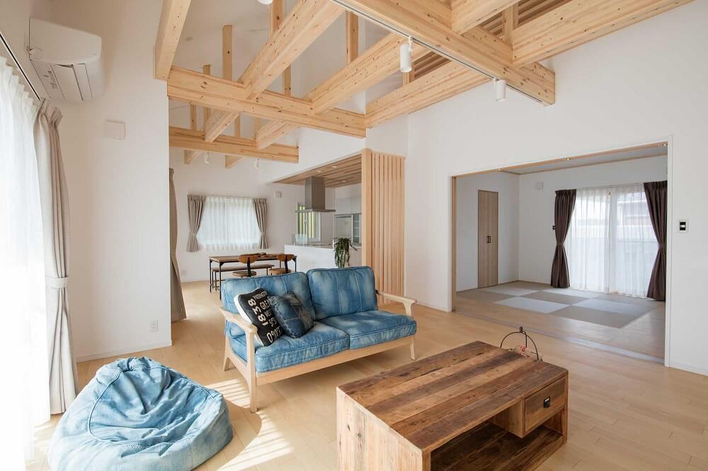 なぜ?アイリスホームは自然素材を勧めるのか! 南相馬市で注文住宅を建てよう!