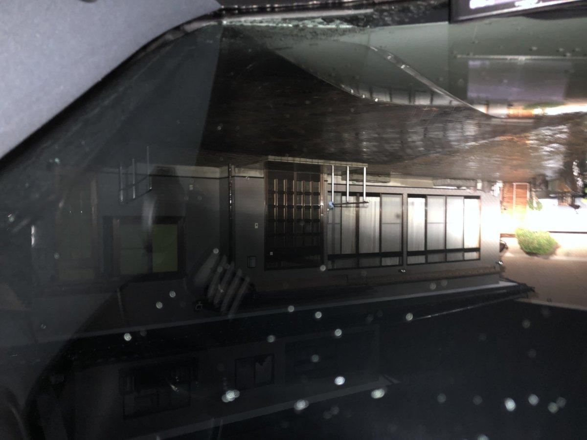 台風で床上浸水した建売住宅の実態!!改修してみて分かったこと