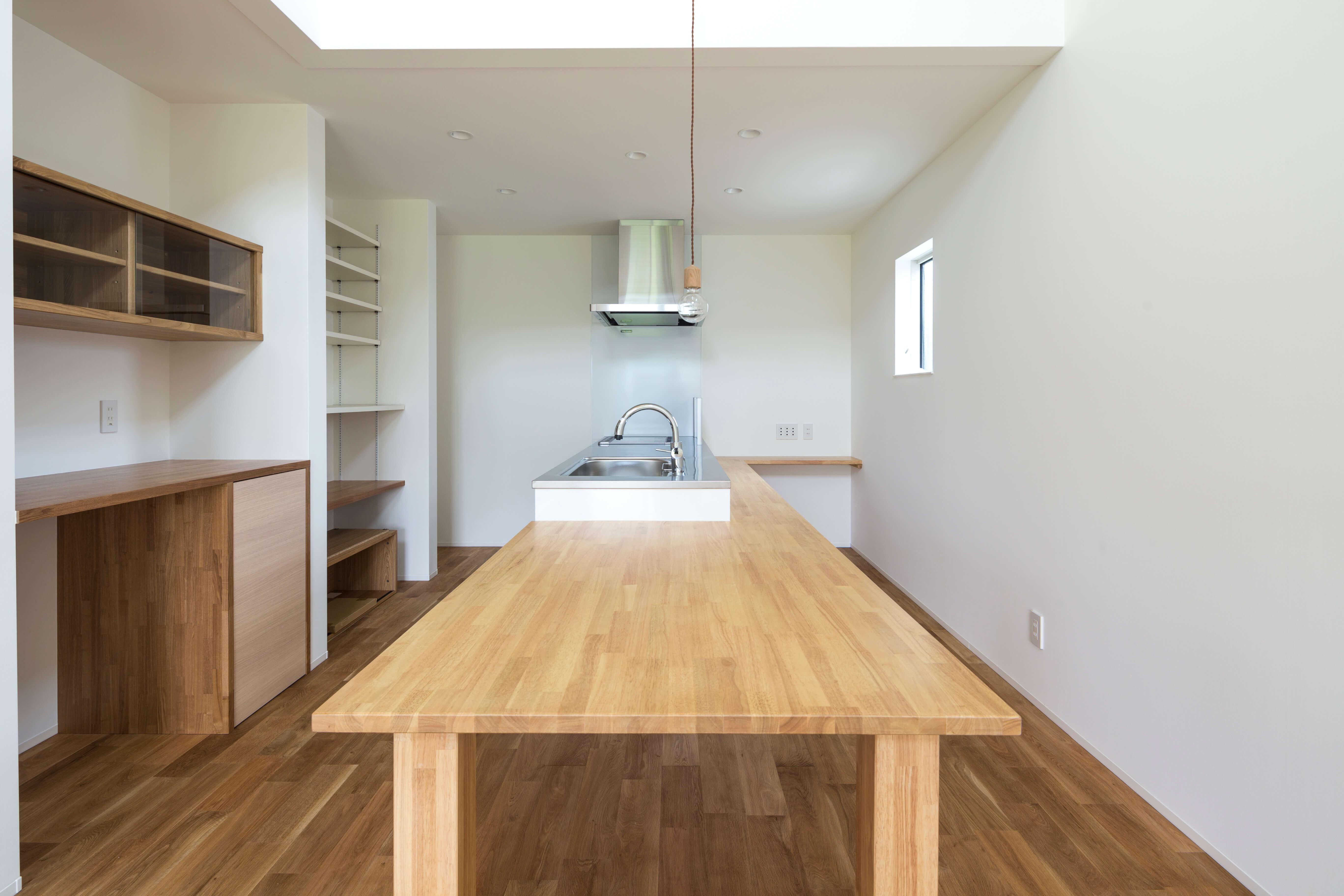 お掃除とお片付け ライフスタイルから家づくりを考える  相馬市・南相馬市で注文住宅を建てよう!